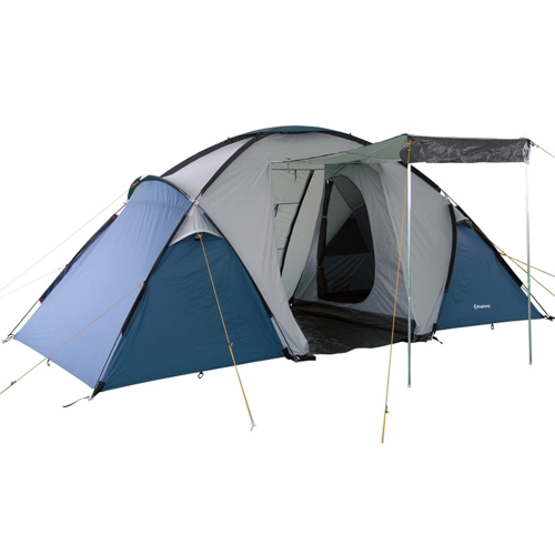 Kingcamp KT3030 Bari Storm Protection Tent for Family Camping
