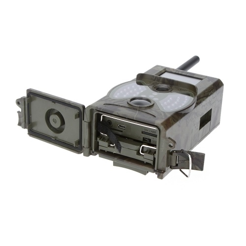 Lixada HC350M Hunting Trail Camera