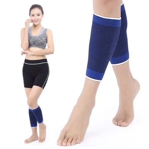Calf Support Brace Uomo / Donna Shin Splint Support Calf Sleeve Sleeve