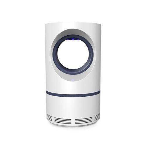 Бытовая USB Мощность Москитная Лампа Убийца LED Ловушка Вредителей Насекомых Zapper Лампа УФ Ночь