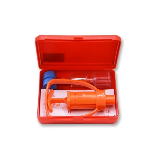 Poison Extractor Remover Survival Tool