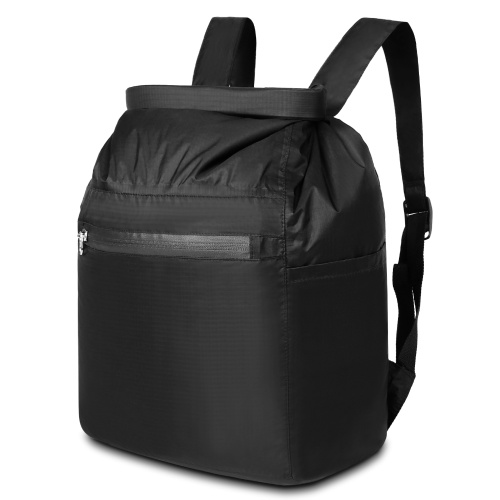 Сверхлегкий складной водонепроницаемый рюкзак для сухого мешка для спорта на открытом воздухе Пляж Кемпинг Туризм Каякинг Катание на лодке Рыбалка Путешествия