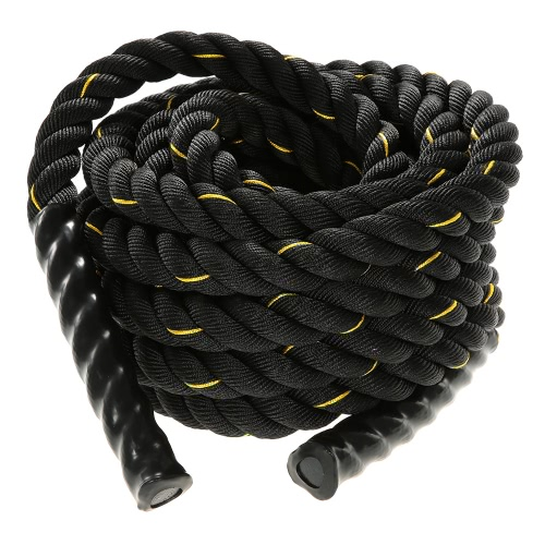 38mm Diameter 10m length TOMSHOO Battle Training Undulation Rope