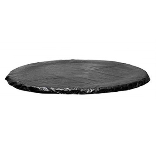 Jumping Bed Round Cover Protective Rain Cover Jumping Bed Sun Shade