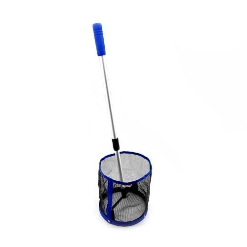 120 Bälle Kapazität Tischtennisbälle Retriever Sammler Pingpong Ball Picker Tischtennisball Hopper Roller Tischtennis Zubehör