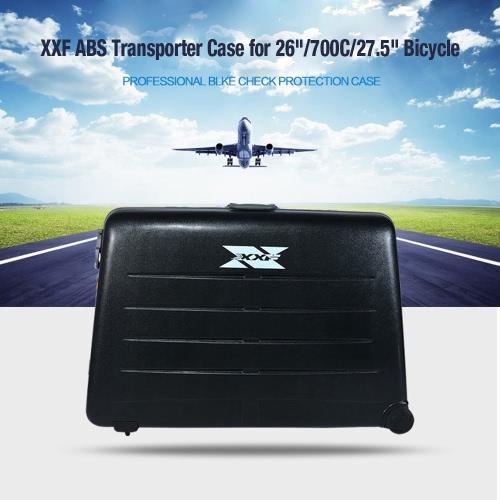 XXF ABS Bike Transporter Case
