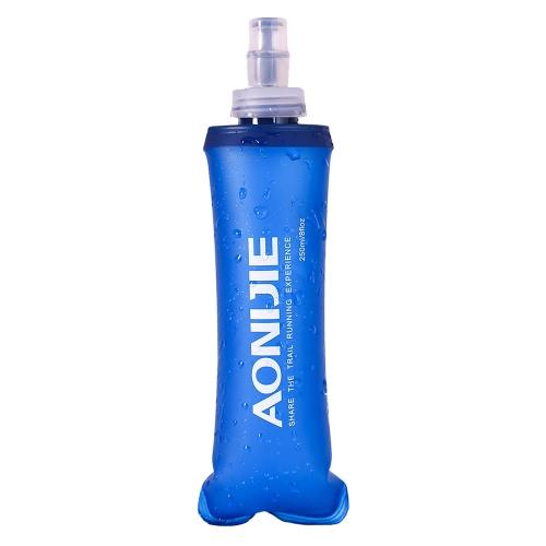 AONIJIE Sport Bottiglia Soft Bottle pieghevole BPA 500ml
