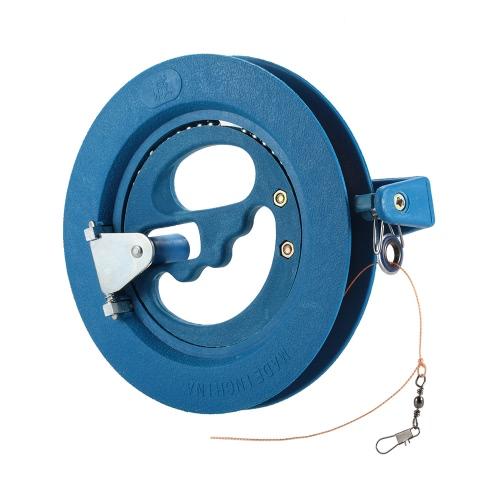 Kite Reel Winder ABS Winding Wheel Grip Reel Kite String