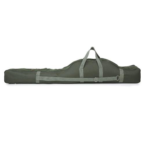 Lixada 100cm / 130cm / 150cm Сумка для рыбалки Портативная складная сумка для рыболовной удочки Инструмент для удочки для рыболовной снасти для переноски сумка для переноски сумка для переноски фото