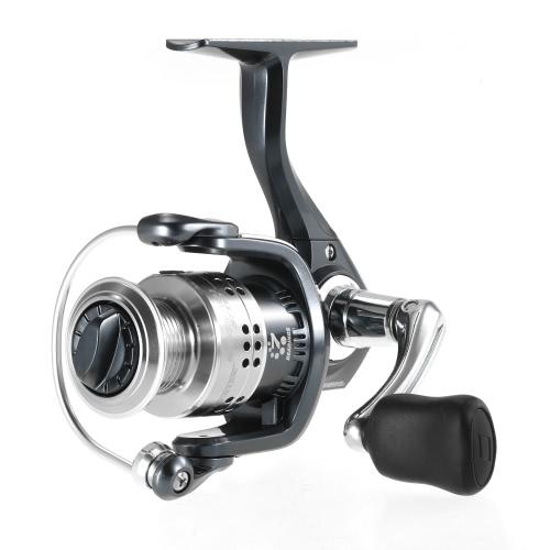 アブガルシアカードSTX 1000-4000フルメタルスピニング釣りリール7BBギア比5.2:1アンチリールリール