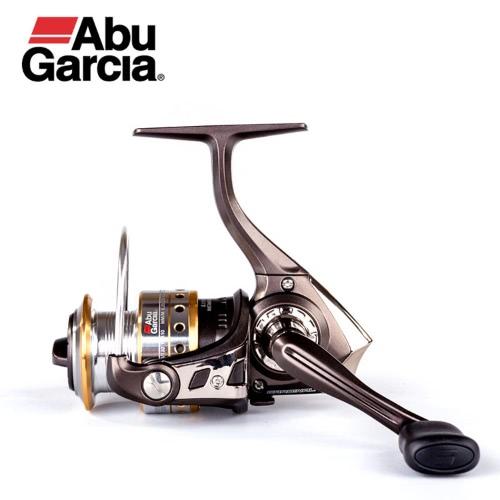 ABU GARCIA Original CARDINAL SX Спиннинговая рыболовная катушка 1000-4000 Рыболовная катушка с фронтальным перетаскиванием 5 + 1BB