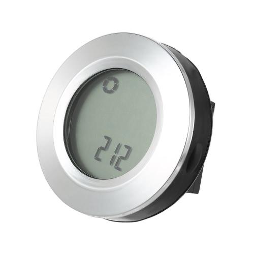 Wireless Backlighting Bike Speedometer Kilometerzähler Radfahren Kalorien Tracker Zeit Geschwindigkeit Kalorien Zähler Anzeige Fahrrad Computer