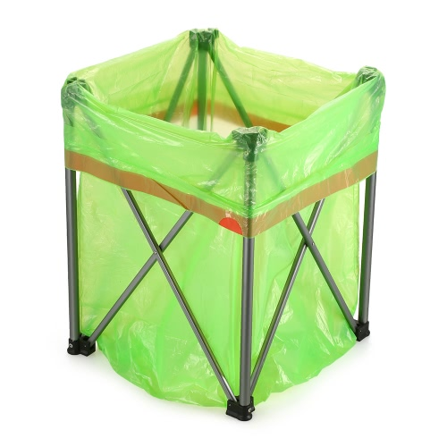 Outdoor Portable Folding Toilette