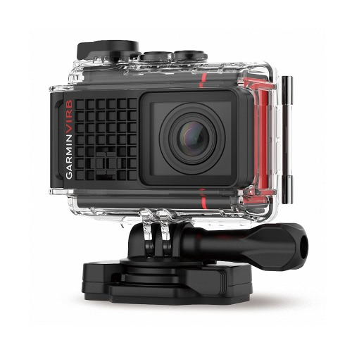 Garmin VIRB Ultra 30 HD 4K BT Action Camera