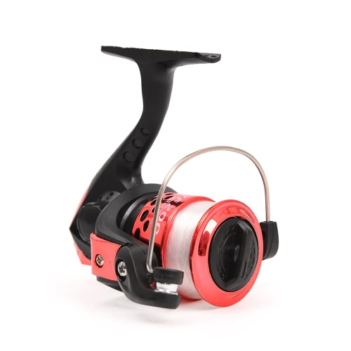 Lixada Carbon Fiber Telescopic Fishing Rod and Reel Combo Full Kit Spinning Fishing Reel Fishing Lure Gear Organizer Pole Set Image