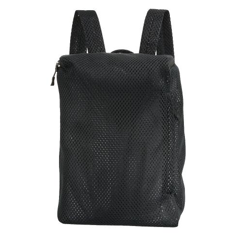 Сверхлегкий полый рельефный рюкзак 20L Обучающий мешок Открытый кемпинг Пеший туризм Альпинизм Путешествие Рюкзак