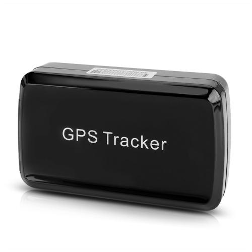 Mini portatile USB ricaricabile GPS magnetico del veicolo Tracker Wireless Outdoor Tracking System in tempo reale Antifurto