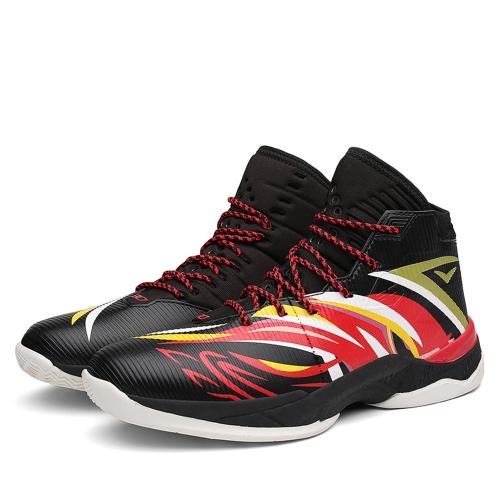 EDC-7118 Breathable Sport Men Basketball Shoes