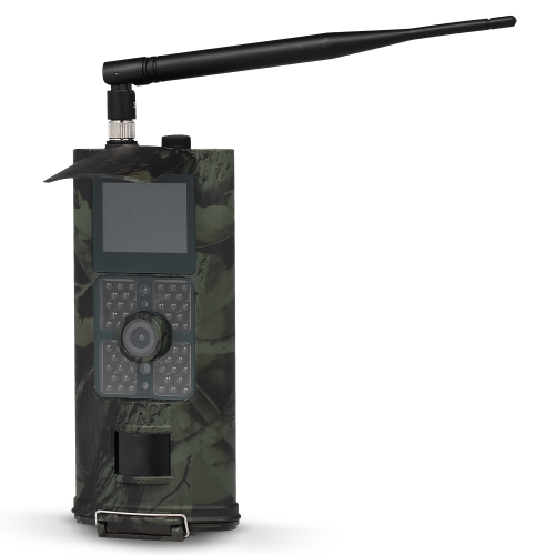 16MP 1080P 3G SMS GSM Trail Camera Hunting Game Camera
