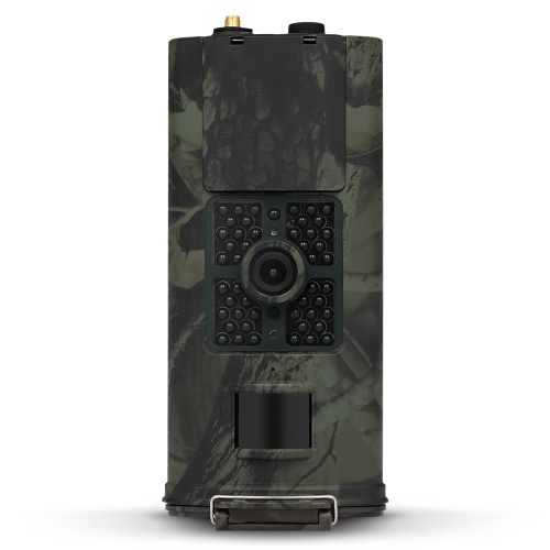 HC-700G 16MP 1080P 3G SMS GSM Trail Camera