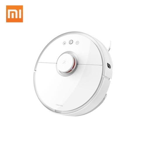 Xiaomi Mijia Roborock S50 Smart Home Vacuum Cleaner 2nd Generation---International Version