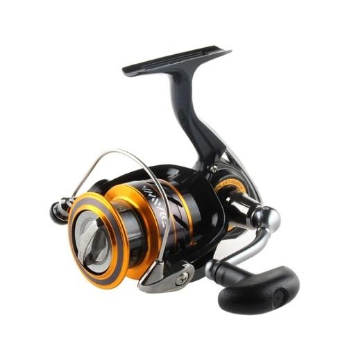 DAIWA Spinning Fishing Reel 5.3: 1 Gear Ratio 2000S / 2500S / 3000S / 4000S Spinning Reel Carrete de pesca intercambiable izquierda / derecha