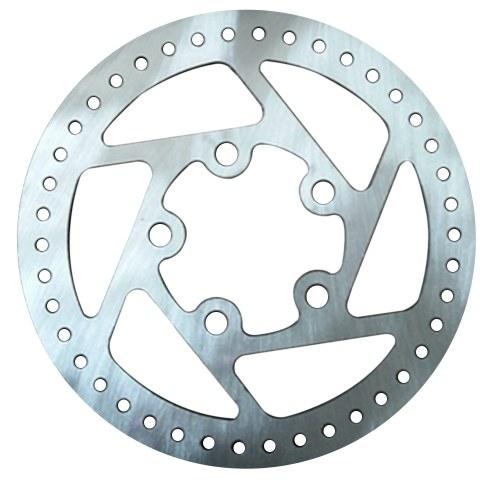 Piezas de repuesto de la placa de fricción del disco de frenado original - Spain