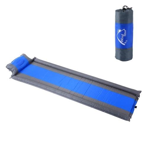 Cuscino gonfiabile per esterni gonfiabile portatile resistente all'umidità