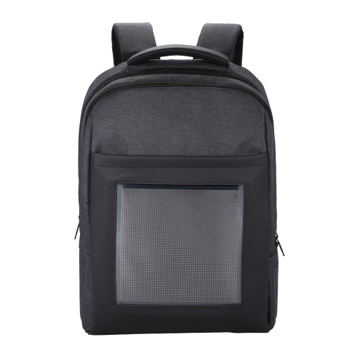 Dynamic Compact Advertising LED Cool Backbag