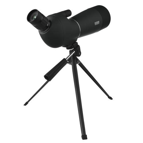 Водонепроницаемый монокулярный телескоп с треногой