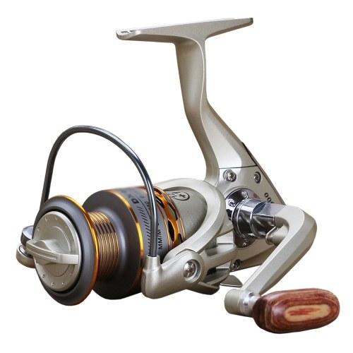 12 1BB Metal Pesca Spinning Reel