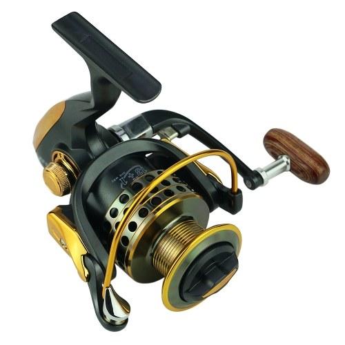 13 + 1 cuscinetti a sfera Spinning Reel Fishing