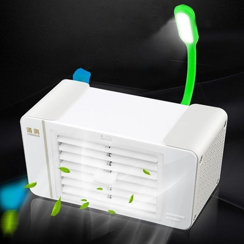mini climatiseurs USB Ventilateur de bur