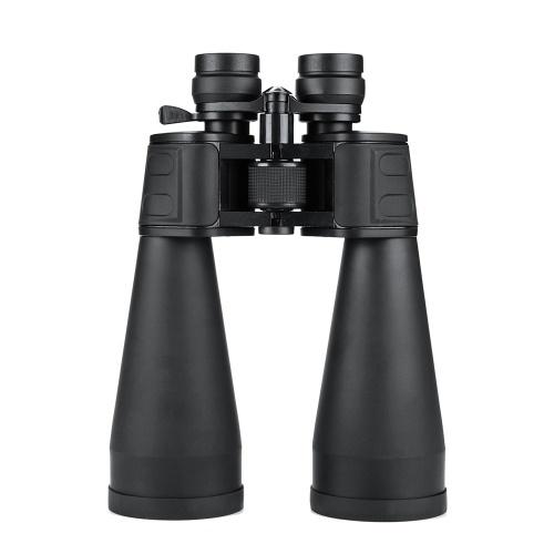Telescópio Binocular Ajustável Profissional Binocular de Zoom 20-180x100