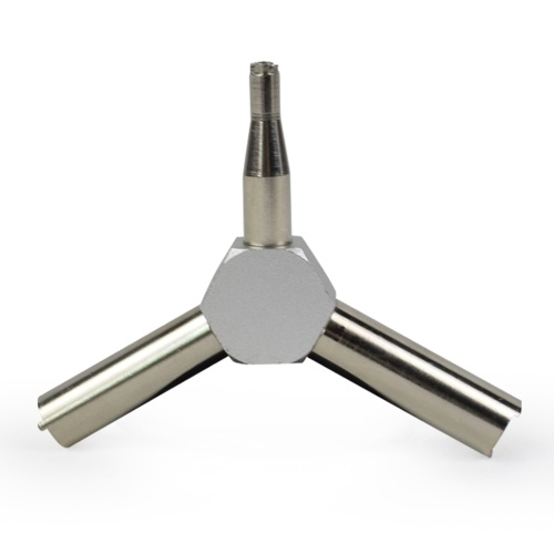 Многофункциональный ключ для воздушного клапана
