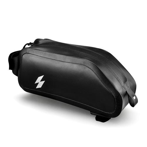Waterproof Bicycle Top Tube Bag