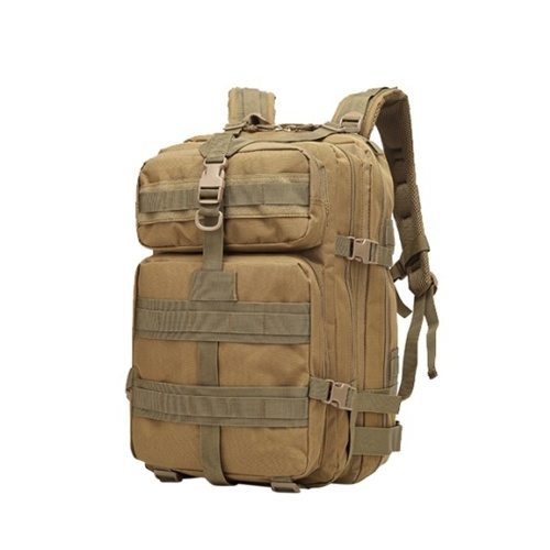 Tactic Backpack 45L Survival Gear Pack Big Capacity Molle Bag