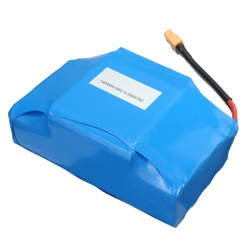 36V / 4400mAh Replacement Rechargeable Batterys