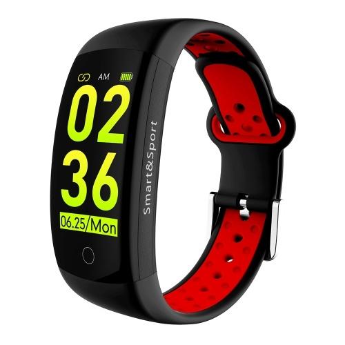 Bracciale multifunzione con cinturino in silicone per orologio in silicone con schermo a colori 3D HD