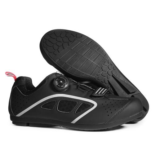 BOODUN J081127 1127C5 Zapatillas de ciclismo sin cierre