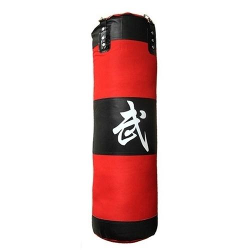PU Leder Training Fitness MMA Box Boxsack Set