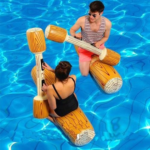 4 Pcs/Set Swimming Pool Inflatable Float