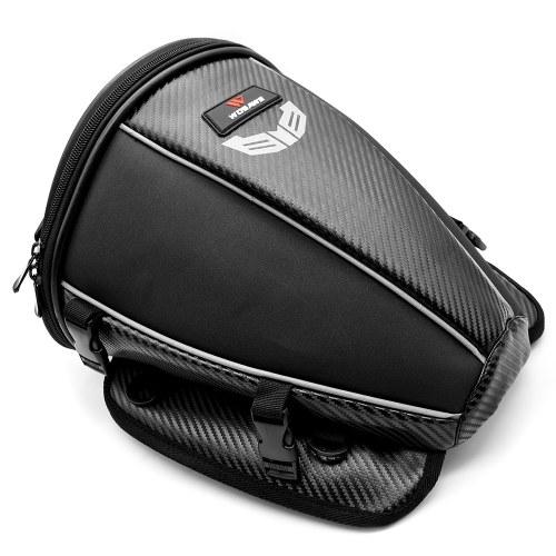 Multifunctional Reflective Motorcycle Bag