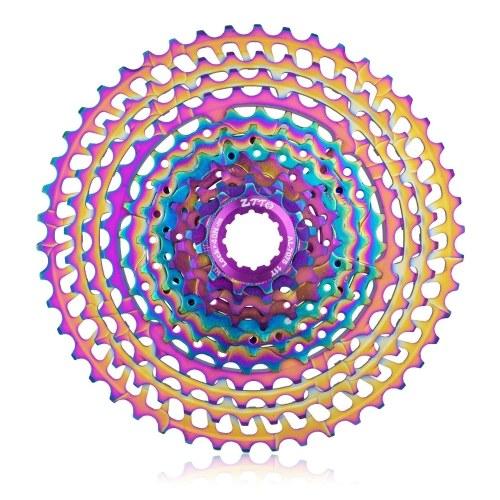 Ultralight 359g Colorful CNC Freewheel