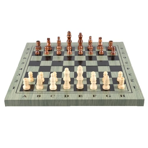 International Chess Set