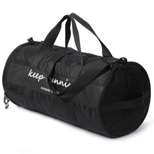 Dry Wet Separated Gym Bag
