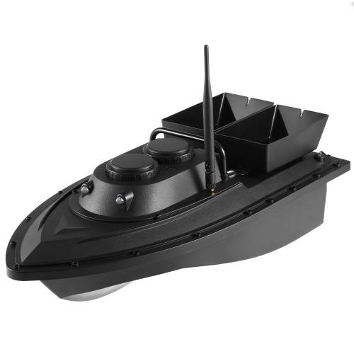 Giocattolo astuto dell'alimentatore di pesca di telecomando della barca dell'esca di pesca astuta