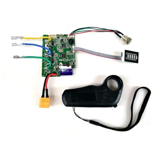 ユニバーサルモーター電動スケートボードロングボードドライブコントローラー