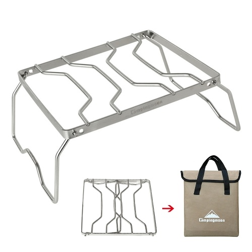 Camping Grill Grill Grill Rack