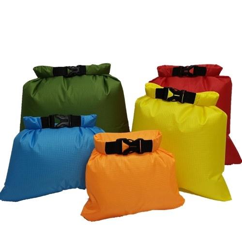 Set di borse impermeabili da 5 pezzi
